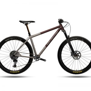 Alchemy Ark Ti XTR ENVE Bike