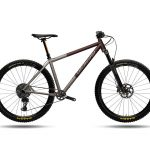 Alchemy Ark Ti X01 Eagle Bike