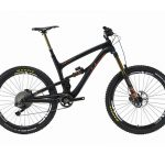 Alchemy Arktos 27.5 X01 Eagle Bike