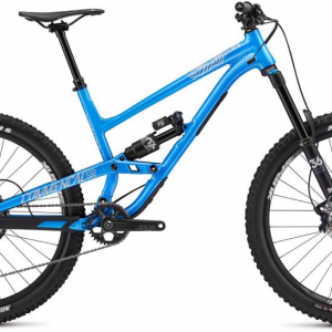 Commencal Clash Essential Fox Full Suspension Bike 2020