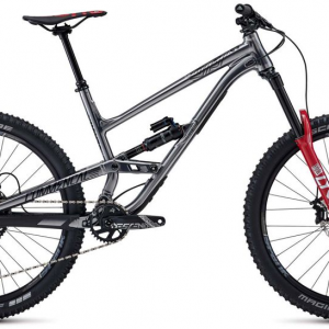 Commencal Clash Race Suspension Bike 2020