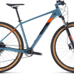 Cube Acid 27.5 Hardtail Bike (2020) 2020