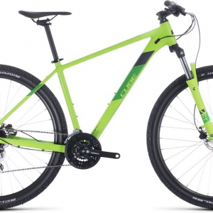 Cube Aim Pro 27.5 Hardtail Mountain Bike 2020