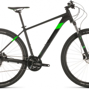 Cube Aim Race 27.5 Hardtail Mountain Bike 2020