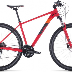 Cube Aim Race 29 Hardtail Mountain Bike 2020