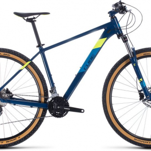Cube Aim SL 27.5 Hardtail Bike 2020