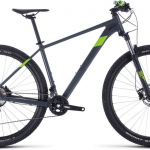 Cube Attention 29 Hardtail Bike 2020 1