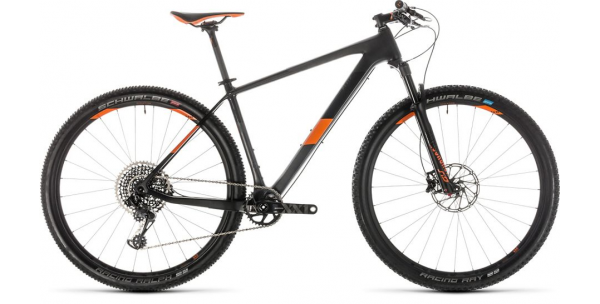 Cube Elite C:62 Race 29 Hardtail Bike 2019