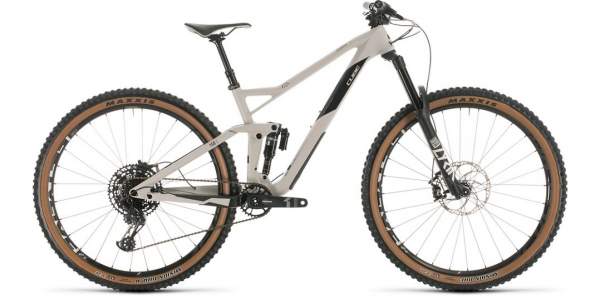Cube Stereo 150 C:62 Race 29 Suspension Bike 2020