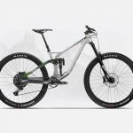Devinci Spartan Carbon 29 NX Eagle Bike