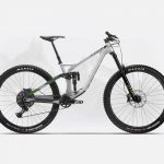 Devinci Spartan Carbon 29 X01 Eagle LTD Bike