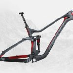 DeVinci-Troy-Carbon-27-Frame-Only-Tectonic-Red