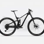 DeVinci-Troy-Carbon-Alu-29-NX-GX-Eagle-Black