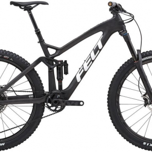 Felt Decree FRD Full Suspension Bike 2019