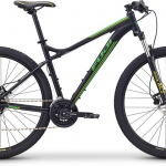 Fuji Nevada 29 1.7 Hardtail Bike 2020