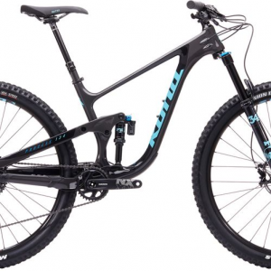Kona Process 134 CR 29 Full Suspension Bike 2020