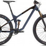 NS Bikes Define 130 1 Suspension Bike 2020