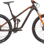 NS Bikes Define 150 1 Suspension Bike 2020