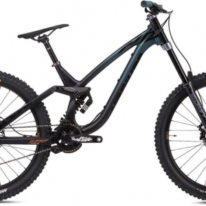 NS Bikes Fuzz 27.5 Suspension Bike 2020