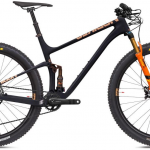 NS Bikes Synonym Race 1 Suspension Bike 2020