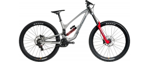 Nukeproof Dissent 290 RS DH Bike (XO1) 2020