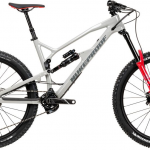 Nukeproof Mega 275 RS Carbon Bike (XO1 Eagle) 2020