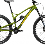 Nukeproof Mega 290 Expert Alloy Bike (NX Eagle) 2020