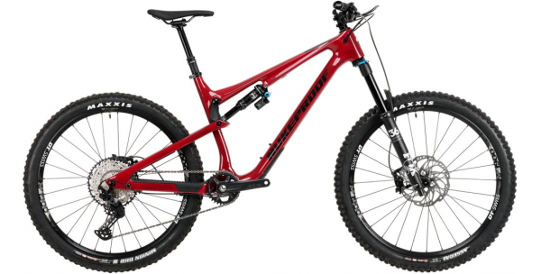 Nukeproof Reactor 275 Elite Carbon Bike (SLX) 2020