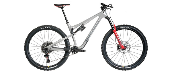 Nukeproof Reactor 290 RS Carbon Bike (XO1 Eagle) 2020