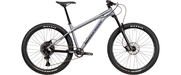 Nukeproof Scout 275 Comp Bike (SX Eagle) 2020