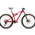 Orbea-Oiz-Hydro-H20-Red-Black