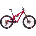 PIVOT Mach 5.5 Carbon Team XX1 Live Valve Mountain Bike
