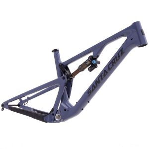 SANTA CRUZ BICYCLES 5010 Carbon CC Mountain Bike Frame