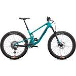 5010 Carbon XT Reserve Mountain Bike