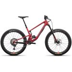 5010 Carbon XT Reserve Mountain Bike.