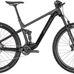 "Bergamont Contrail Pro 29"" Mountain Bike 2020 - Trail Full Suspension MTB"