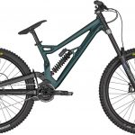 "Bergamont Straitline 9 27.5"" Mountain Bike 2020 - Downhill Full Suspension MTB"
