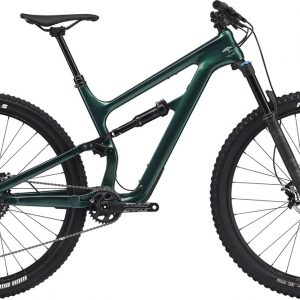"Cannondale Habit 3 Carbon 29"" Mountain Bike 2020 - Trail Full Suspension MTB"