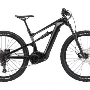 Cannondale Habit Neo 4 2020 Electric Mountain Bike