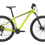 Cannondale Trail 6 Limited 2020 Mountain Bike1