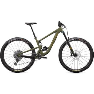 JULIANA Maverick Carbon S Mountain Bike