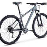 Fuji Bikes 2020 Nevada 29 1.5 Mountain Bike (Satin Smoke Silver) (L)