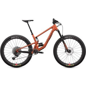 JULIANA Furtado Carbon X01 Reserve Mountain Bike
