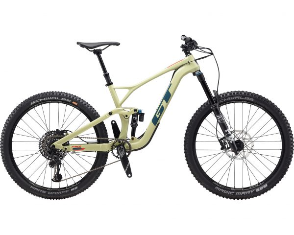 "GT FORCE CARBON 27.5"" EXPERT BIKE 2020"