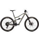 GX Eagle Mountain Bike12