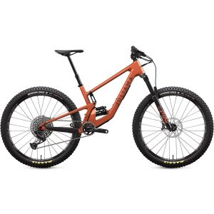 JULIANA Furtado Carbon X01 Mountain Bike