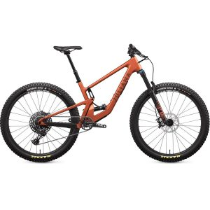 JULIANA Furtado Carbon R Mountain Bike