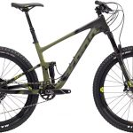 Kona Hei Hei Trail CR DL 27.5 Mountain Bike 2018 –