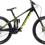 "Kona Operator DL 27.5"" Mountain Bike 2018 - Downhill Full Suspension MTB"