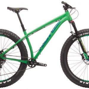 "Kona Wozo 27.5"" Mountain Bike 2020 - Fat Bike"